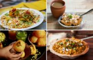 10 Best Places for Foodies in India