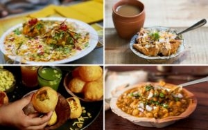 best places for foodies in India
