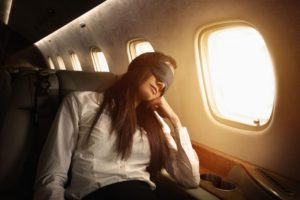 How to Stay Rested While Traveling