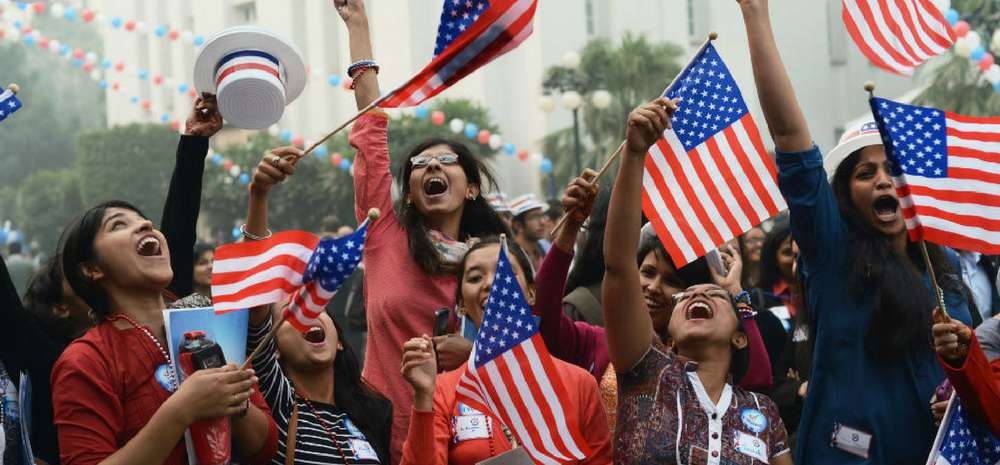 Indian Population in the United States – All You Need to Know