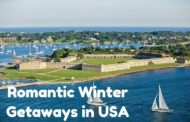 7 Most Romantic Winter Getaways in USA!