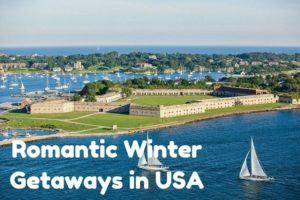 Romantic Winter Getaways in USA