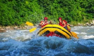 top places for adventure sports in Kerala