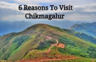 Top 6 Reasons to Visit Chikmagalur in Karnataka!