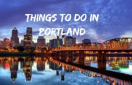 Don't Miss These 8 Really Cool Things to do in Portland!
