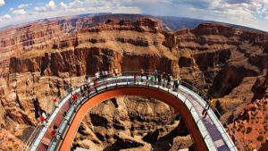 ways to visit the Grand Canyon