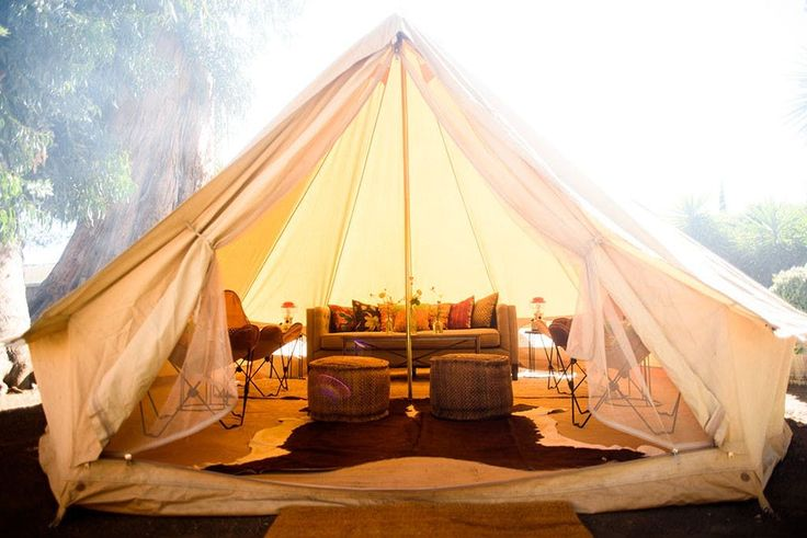 best glamping spots for families in the USA