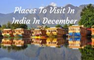 7 Marvelous Places to Visit in India in December