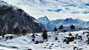 Things to do in Auli