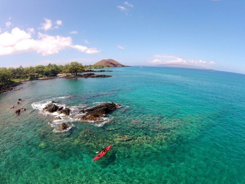 7 Pleasing Things to Do in Maui
