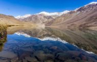 How to Plan a Trip to the Gorgeous Chandratal Lake in Spiti Valley