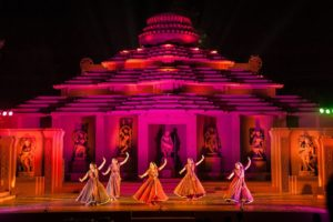 Konark Dance and Music Festival 2019