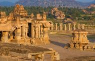 Temples of Hampi – Monuments Built during Vijayanagara Dynasty