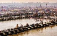 Prayagraj Kumbh Mela 2019 – All about the Religious Gathering