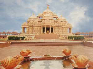 Religious Sites in Delhi