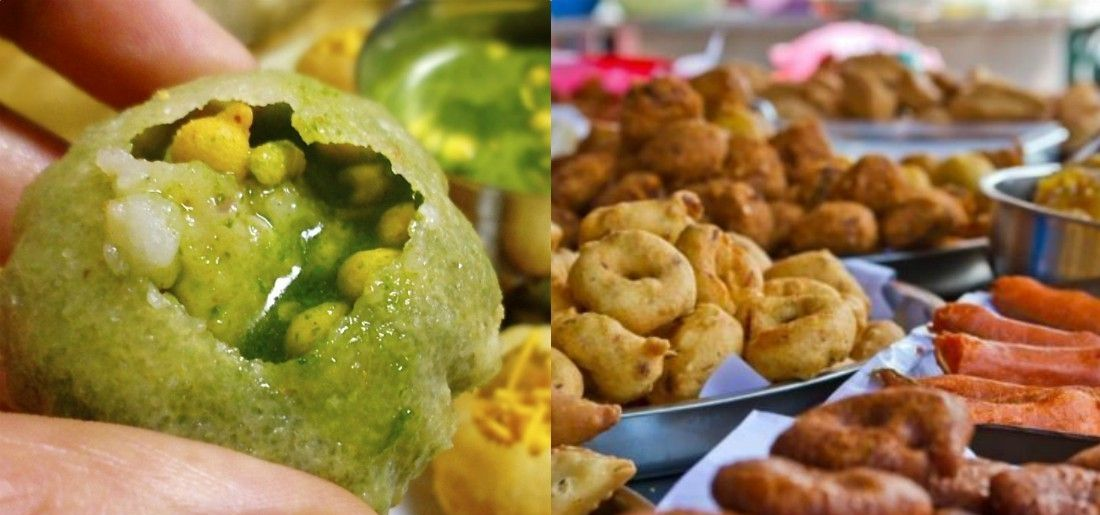 10 Best Street Foods in Kolkata Your Dare not Miss Out