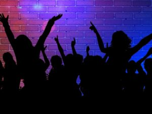 Best party destinations in India