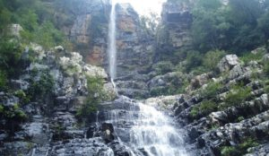 Best waterfalls in Uttar Pradesh