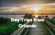 7 Fun-filled Day Trips from Orlando