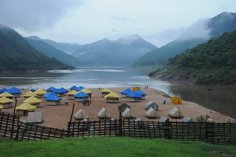 Significant Places to Visit in Papikondalu