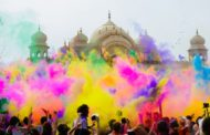 Most Vibrant Festivals in March 2019 in India
