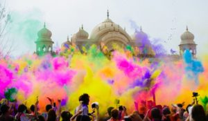 Festivals in March 2019 in India