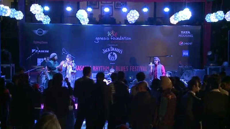 Kasauli Rhythm and Blues 2019 – Book Passes to the Mecca of Music Lovers