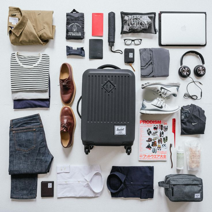 12 Indispensable Carry-on Travel Essentials for Short and Long-haul Flights!