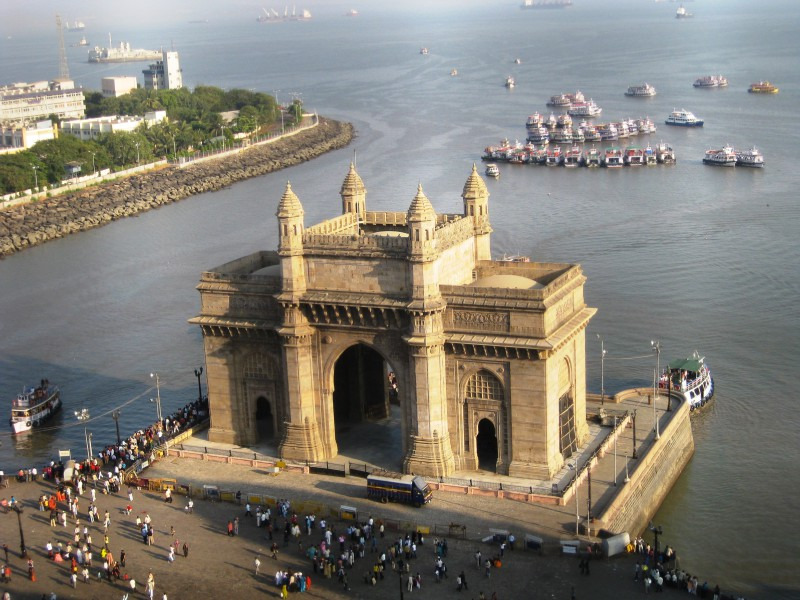 Detours from Mumbai You Can Choose As an Escapade