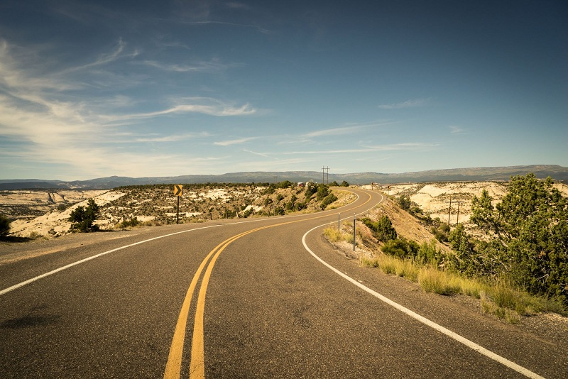 Take These 7 Best American Road Trips for an Extraordinary Journey!