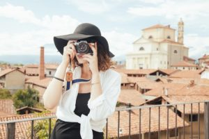 Tips for better travel photos