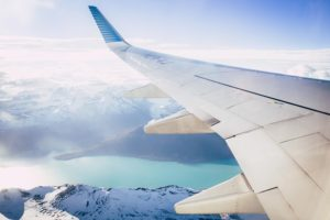 travels hacks for free things in flights