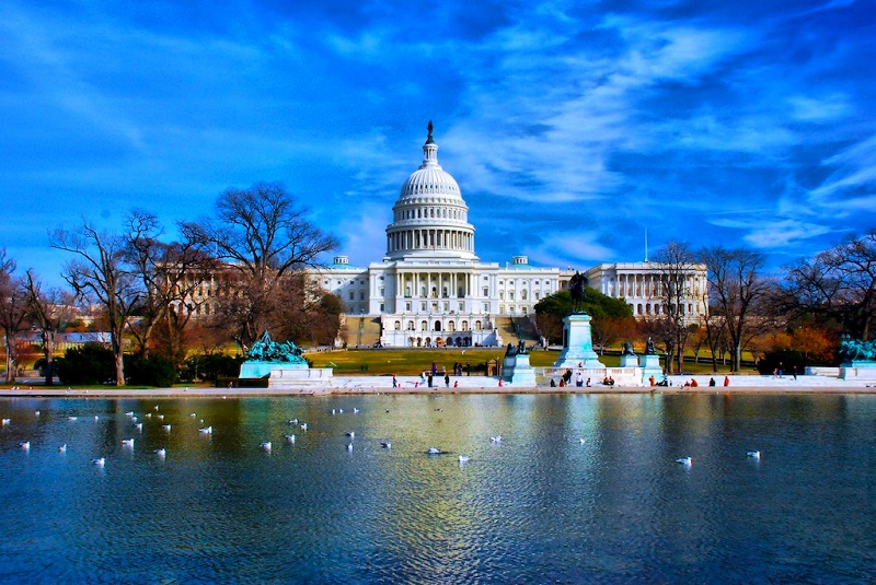 4 Perfect Day Trips from Washington D.C
