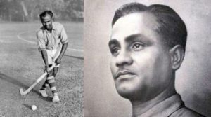 Dhyan Chand Singh