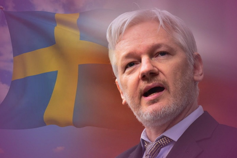 """Warrior for Truth"" Julian Assange Arrested from Ecuadorian Embassy in London"