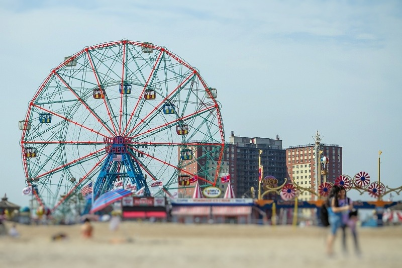 things to do in Coney Island