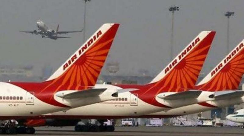 Air India retrieves 17 grounded aircraft for operation on upcoming international routes