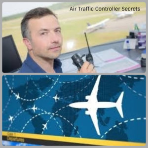 Mind-Blowing Air Traffic Controller Secrets You Didn't Know About Revealed