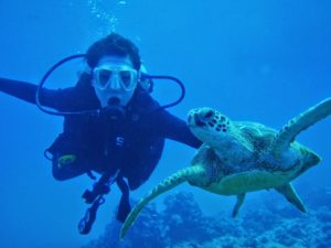 Scuba Diving Spots in Cebu