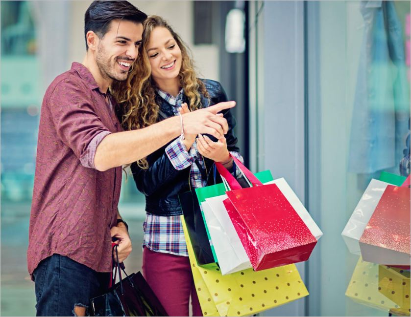 shopping destinations in Bengaluru
