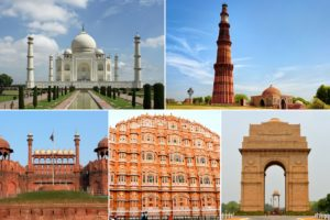 Top Neighborhoods to Explore in Delhi