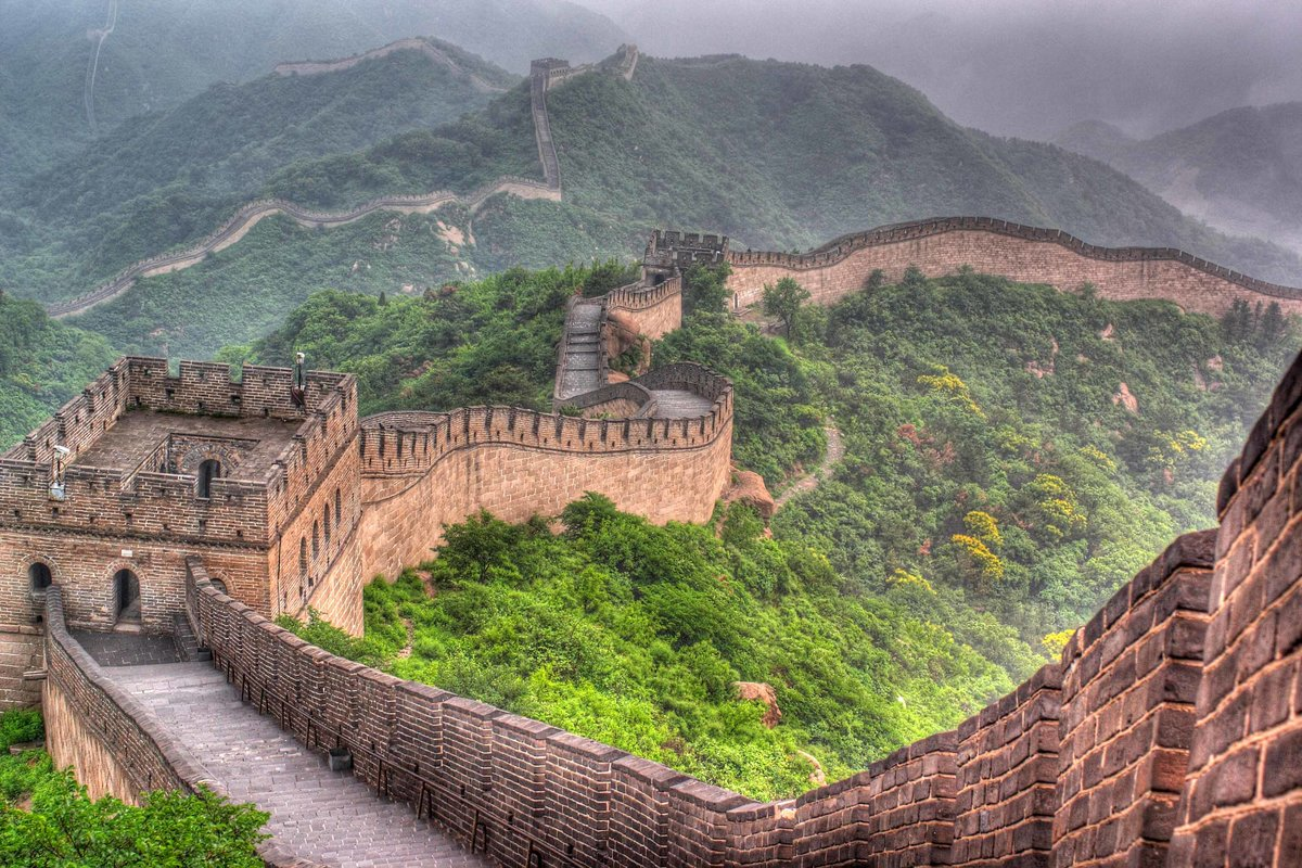 Tourist Places to Visit in Beijing