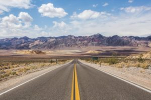 Best Cross Country Road Trip Routes in USA