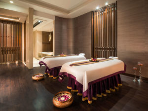 Luxury Spas in Mumbai