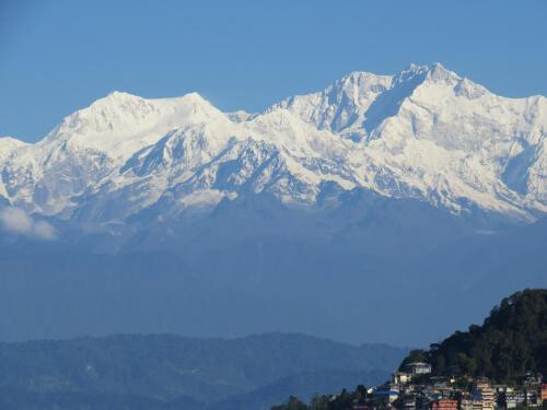 Stay at 5 Most Beautiful and Best Homestays in Darjeeling, West Bengal