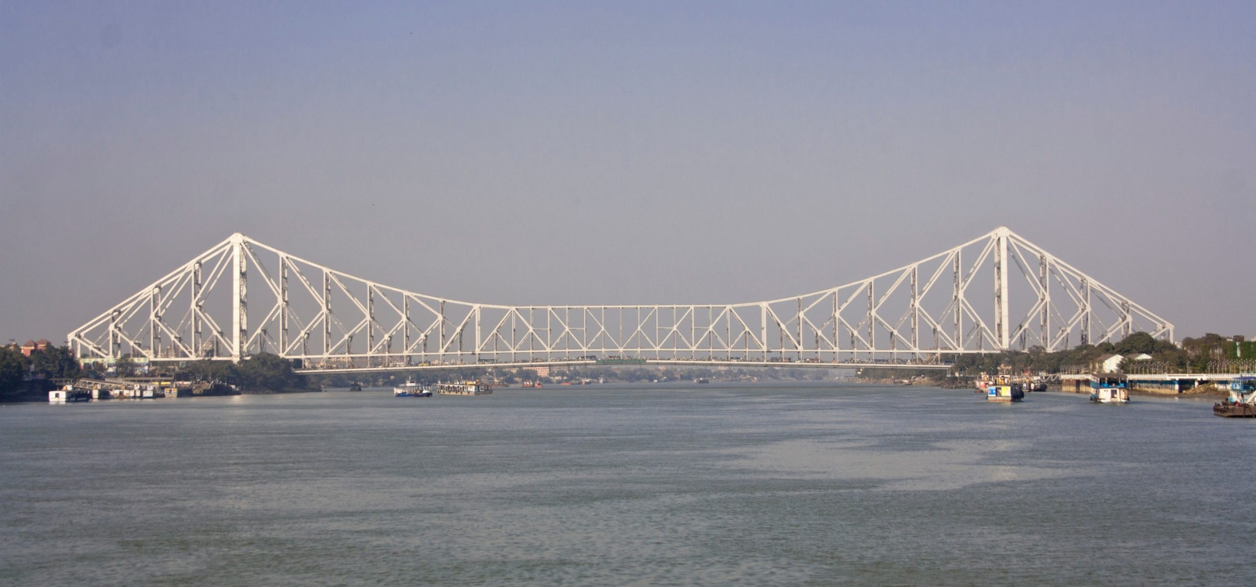 Lesser known Facts about Howrah Bridge