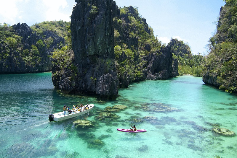 Unleash the Beauty of these Untouched Places in Philippines