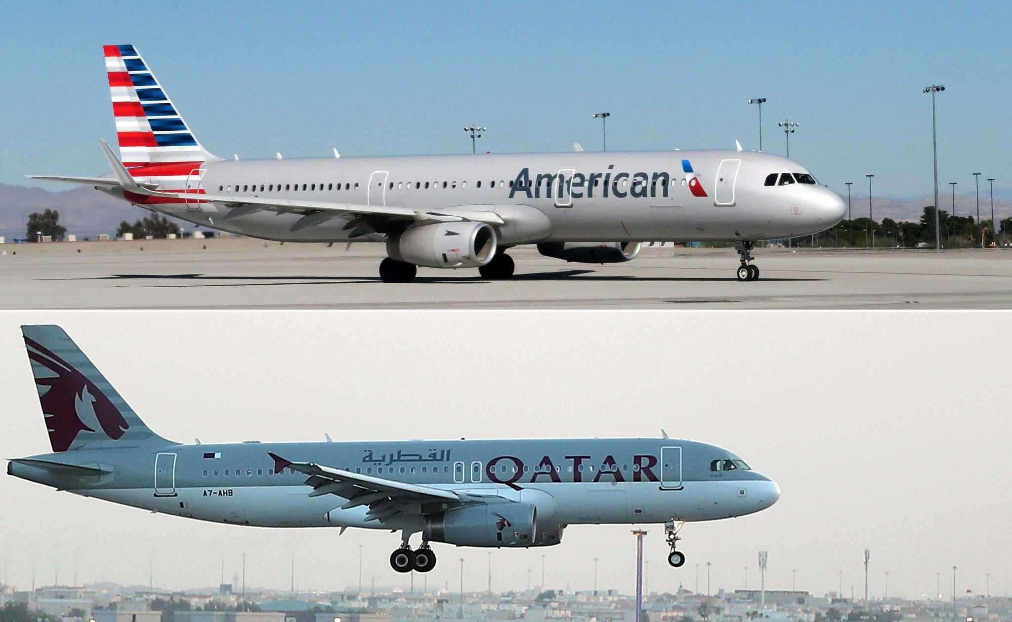 American and Qatar Airlines Rekindle Their Codeshare Agreement