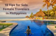 10 Tips for Solo Female Travelers in Philippines