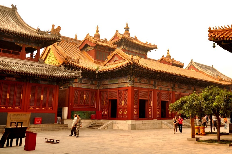 Lama Temple – Feel the Essence of Spirituality in Beijing